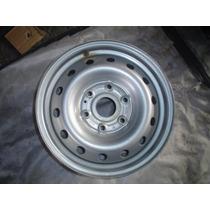 Vendo Roda Da Ranger 2012 R$180,00 Cada 6x139.7 Aro 16
