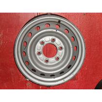 Roda Nissan Frontier Aro 16 De Ferro Valor 180,00
