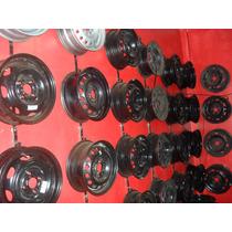 Roda Nissan Livina Aro 16 De Ferro Valor 200.00