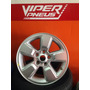 Roda Jeep/dodge/chrysler Aro 16 Viper Pneus