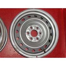 Roda Ducato De Ferro Aro 16 Valor 160.00 Unidade