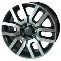 Jogo Roda 16 / Kr R49 / Aro 16 / 6x114 / Nissan Frontier