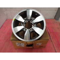 Roda Hilux Aro 16 10-08 / 10-10 Nova Original