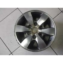 Roda Original Toyota Hilux Aro 16 6x139,7