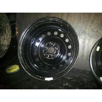 Rodas De Ferro Toyota Aro 15 5/100 Fumagalli Novas