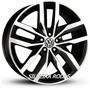 Roda Krmai R46 Golf Highline 2014 Aro 17