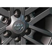 Roda Aro 17 Toyota Hilux 6x139,7 Frete Grátis P/ Sp
