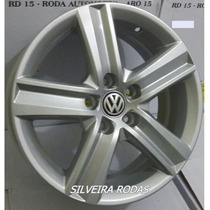 Roda Krmai R65 Vw Fox Highline Aro 17