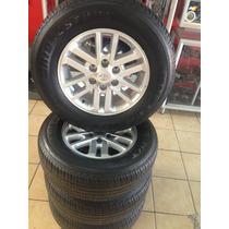 Jogo Rodas Hilux 17 Nova+pneus Bridgestone H/t 684ll2556517