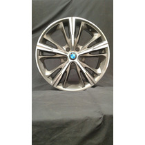 Roda Aro 17 Bmw 4 Series R55