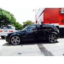 Jg Roda Bmw M6 Gran Coupe Aro 17 Gol Civic Corolla Golf+pneu