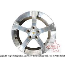 Roda Aro 17 Captiva Sport V6 Cromada