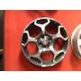 Roda Aro17 Fiat Bravo T-get 2013(avulsa)