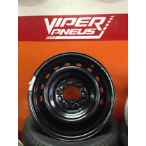 Roda Da Ranger Aro 17 !!!! Viper Pneus