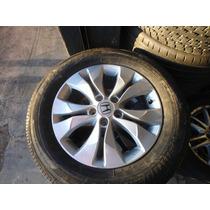 Rodas Original De Honda Crv Aro 17 Ano 2013/14