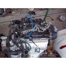Motor De Arranque New Fiesta 1.6 14/15/16