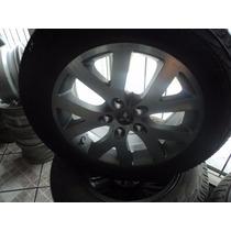 Jogo De Roda Mitsubishi Pajero Tr4 2012 225 65 R17