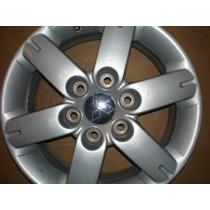 Roda Mitsubishi Pajero Full Aro 17 Original