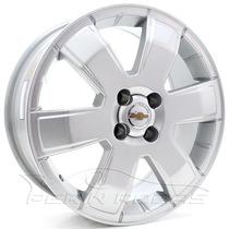 Rodas Gm Chevrolet Montana Sport Aro 17 - Celta Astra