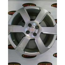 Jogo De Rodas 17 Chevrolet Montana Sport 4x100 Nova