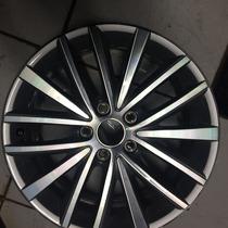 Roda Original De Volkswagen Jetta Tsi Aro 17 ( Avulsa )