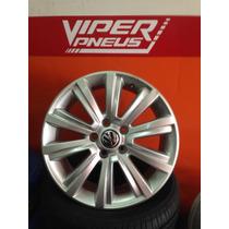 Roda Amarok Aro 18 Avulsa Original !!! Viper Pneus