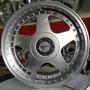 Rodas Euro Aro 17 4 X 100/108 -novas
