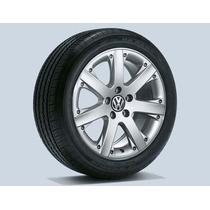 Roda Aro 17 Aluminio Passat Original 3c0601025k8z8