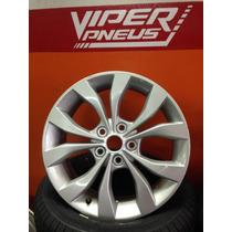 Roda Da Suzuki Vitara Semi Nova Original Viper Pneus