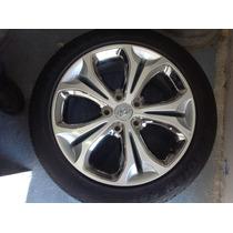 Jogo De Rodas Originais Hyundai I-30 2015 Sem Pneus R$2.200