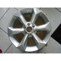 Roda Original De Nissan Pathfinder / Frontier Aro 17 ( Jogo)