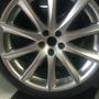 Roda Original De Jaguar Xj Aro 19 Ano 2014/15 (traseira)