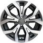 Roda Audi Rs6 2012 Aro 20 Grafite Diamantado Fosco