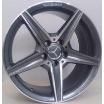 Roda Mercedes C250 Sport Aro 18