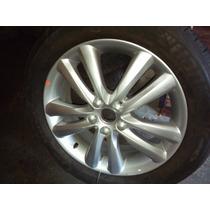 Vendo Roda Hyundai Ix35 - Avulsa S/pneu