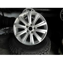 Rodas Aro 18 Original Vw Amarok Highline Originais