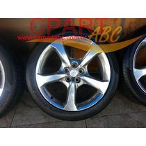 Rodas Camaro Pneus Original