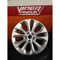 Roda Sorrento 2013 Original De Fabrica !!! Viper Pneus