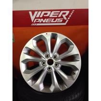 Roda Sorento Aro 18 2014 Original !!! Viper Pneus
