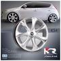 Roda Aro 20 Krmai K54 - Multifuros 4 E 5 Infinity Santorini