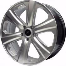 Roda Bentley Sport V12 Aro 20x7,5 5x112 Prata - Lançamento
