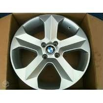 Roda Aro 20 Bmw X6 4x100 Bravo Saveiro Stilo Prisma City