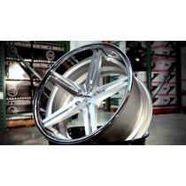Rodas Concavas Tsw M Aro 20 Bmw Camaro Dodge Nissan Audi Mb