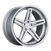 Rodas Concavas Cs55 Aro 20 Bmw Camaro Dodge Nissan Audi Mb