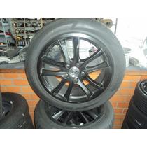 Jogo De Roda Porsche Cayanne 275 45 R20