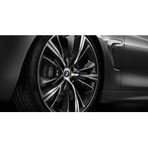 Roda Bmw Serie 4 Aro20 4/5 Furos Civic Punto Corolla Megane