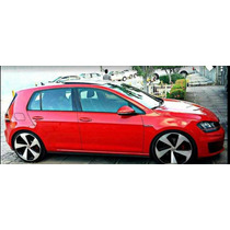 Roda Golf Gti Europeu 2016 Aro 20 Jetta Up Bora Saveiro Audi