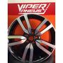 Roda Discovery 4 Aro 20 Original Avulsa !!! Viper Pneus