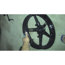 Aro Dianteiro Cb 300 + Aro Traseiro +pneus Trazeiro