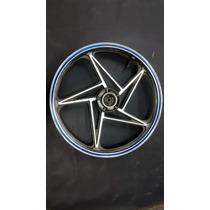 Roda Dianteira Suzuki Yes 125 Original Usada Bom Estado